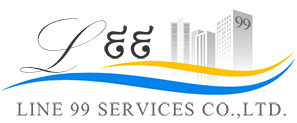 Line 99 Services Co.,Ltd. บริษัททำความสะอาด แม่บ้าน บริการทำความสะอาดครบวงจร